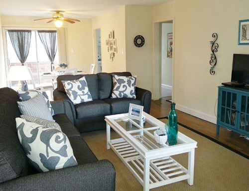 Town House Apartments Offers Comfort and Convenience